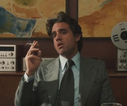 Bobby Cannavale, Olivia Wilde star in 'Vinyl' trailer