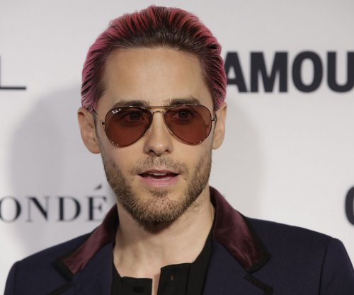 Jared Leto apologizes for Taylor Swift diss