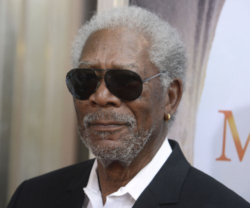 Morgan Freeman, John Legend to be presenters at the Oscars; Dave Grohl to perform