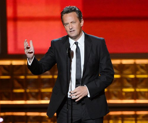 Matthew Perry to play Ted Kennedy in REELZ miniseries 'After Camelot'