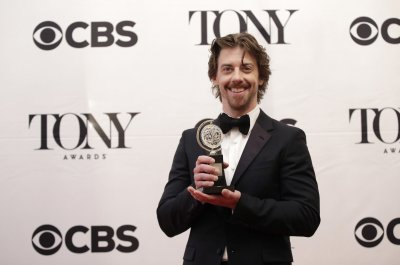 Christian Borle to star in Broadway's 'Charlie and the Chocolate Factory'