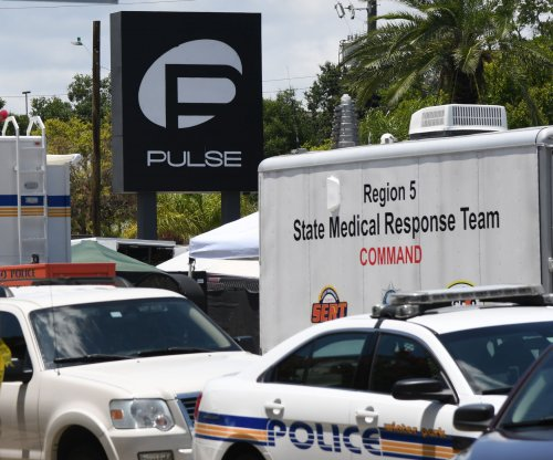 Pulse 911 transcripts: Caller whispered 'please help'