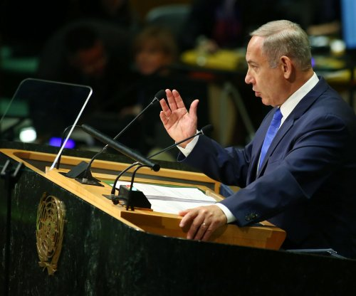 Netanyahu invites Abbas to address Israeli parliament