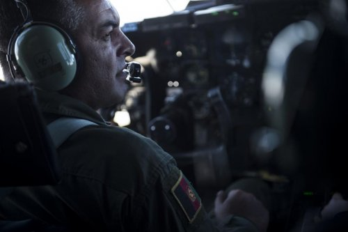 Textron Systems contracted for Afghan air force training