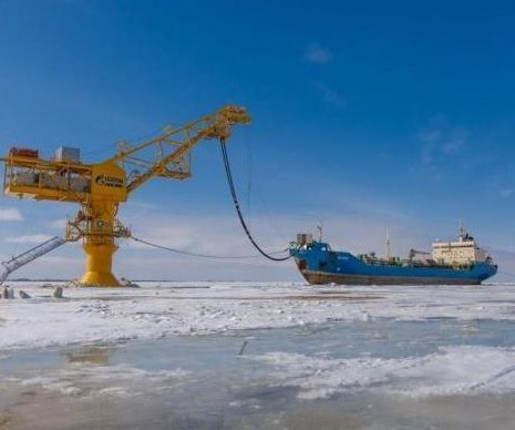 Rosneft taps extreme north oil and gas basin