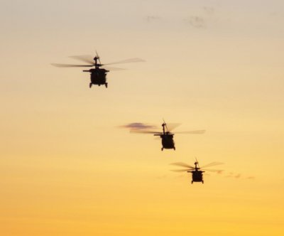 CPI Aero signs contract with Sikorsky Black Hawk fuel assemblies