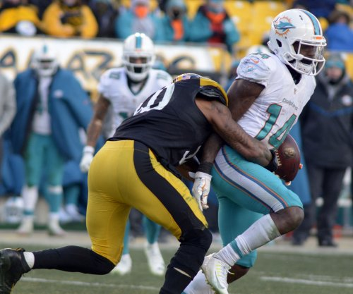 Report: Ravens tried to trade for Dolphins' Jarvis Landry