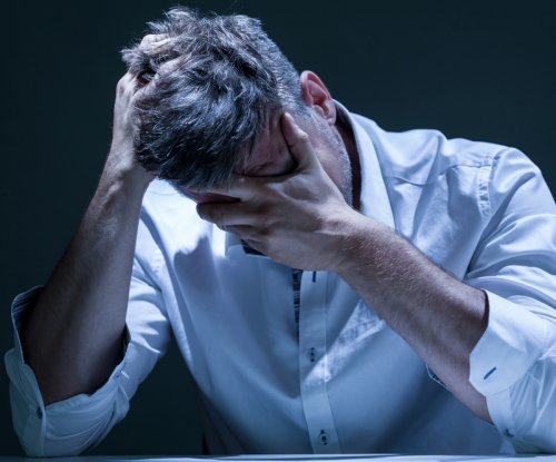 Mid-life stresses linked to higher late-life risk for dementia