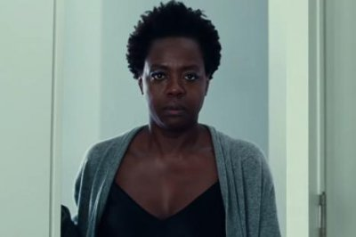Viola Davis, Michelle Rodriguez plan a heist in first 'Widows' trailer