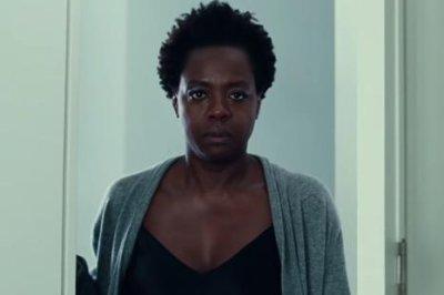 Viola Davis, Michelle Rodriguez plan a heist in first 'Widows' trailer