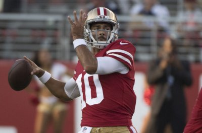 49ers QB Jimmy Garoppolo to be ready for 2019 training camp