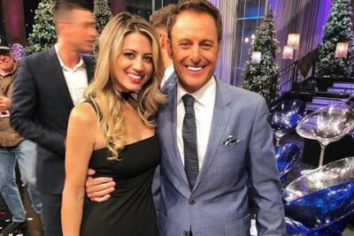 'Bachelor' alum Lesley Murphy introduces new boyfriend