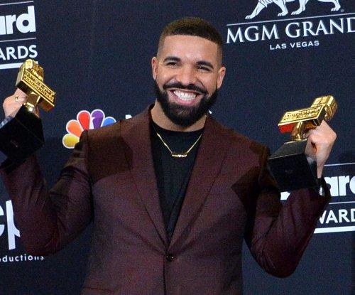 Rep for Bucks' Antetokounmpo speaks out about Drake's antics