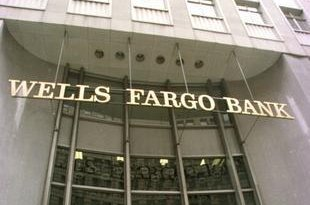 Wells Fargo tabs Charles Scharf as new CEO to lead 'transformation'