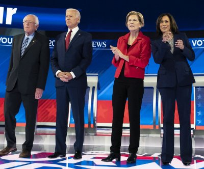 Poll: Most Democratic voters prefer most electable candidate