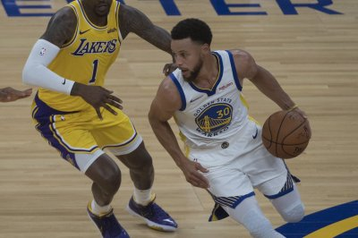 Golden State Warriors' Stephen Curry to return vs. Washington Wizards