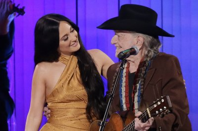 Willie Nelson releases new ballad 'Our Song'
