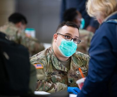 U.S. mayors say they're running out of supplies to fight coronavirus