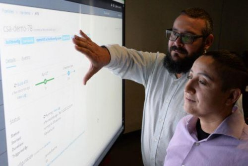 NAVWAR opens 'secret-level' security information pipeline