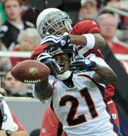 NFL: Arizona 43, Denver 13