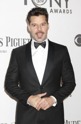 Martin, Roger leaving Broadway's 'Evita'