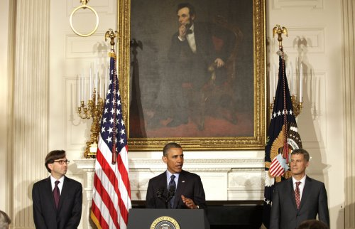 Obama taps Furman to replace Krueger for top economic post