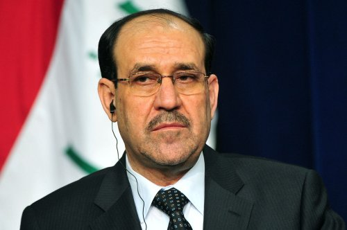 Sadrists lose faith in Iraq's Maliki