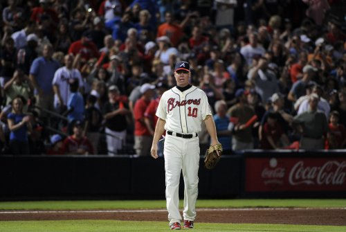 MLB: Atlanta 4, Pittsburgh 0