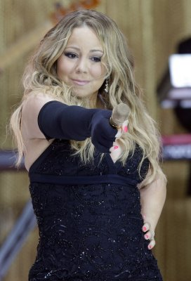 Mariah Carey introduces new 'melodic' non-alcoholic beverage, 'Butterfly'