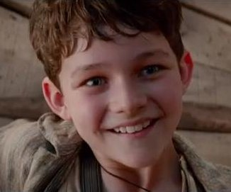 'Pan' debuts fantastical first trailer