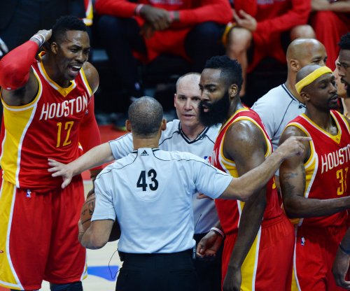 Houston Rockets avoid elimination against Los Angeles Clippers