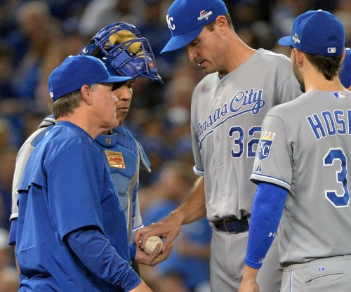 Ned Yost: Home field should help Kansas City Royals finish ALCS