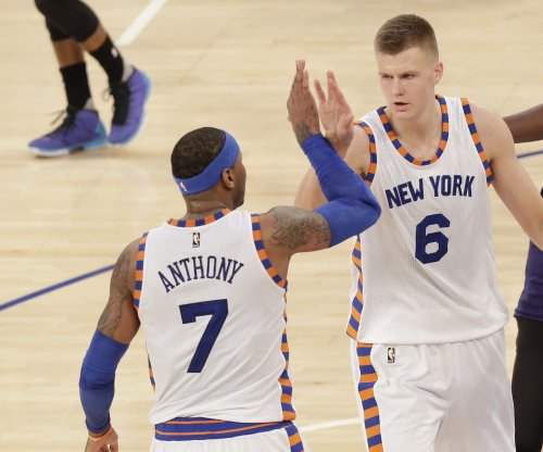 Knicks shut down Thunder