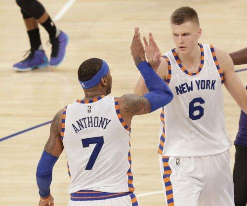 Knicks shut down Thunder
