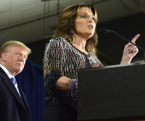 Donald Trump 'honored' to have Sarah Palin's 'influential' endorsement