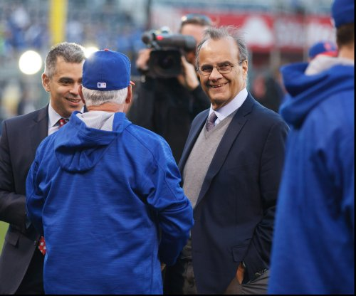 Joe Torre named Team USA general manager