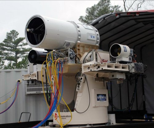 U.K. Defense Ministry finalizes laser weapon system contract