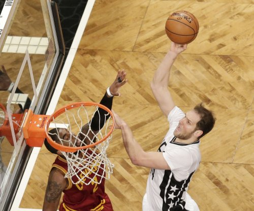 Washngton Wizards bolster bench scoring, acquire Bojan Bogdanovic from Nets