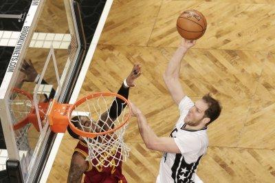 Washngton Wizards bolster bench scoring, acquire Bojan Bogdanovic from Nets