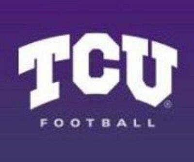 TCU rallies from early deficit vs. SMU