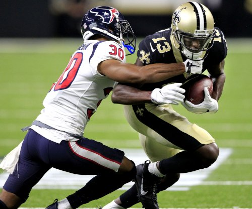 Houston Texans pick up fifth-year option on CB Kevin Johnson