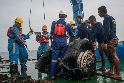 System linked to crashed Lion Air flight never disclosed, pilots say