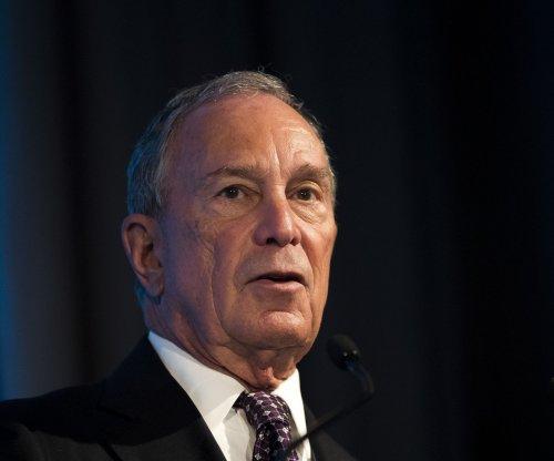 Michael Bloomberg donates 1.8B to Johns Hopkins University