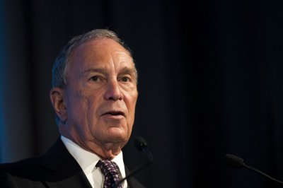 Michael Bloomberg donates 1.8B to Johns Hopkins University