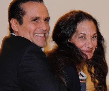 'General Hospital' stars mourn death of makeup artist Donna Messina