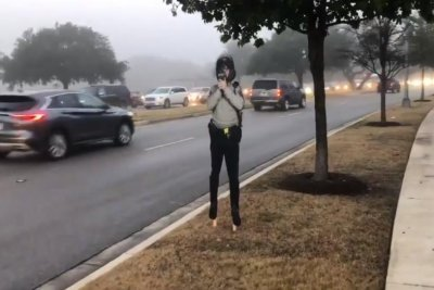Watch:-Cardboard-sheriff's-deputies-discourage-speeding