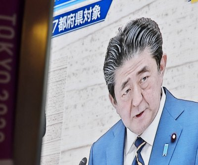 Shinzo Abe seeking capability to strike enemy bases, report says