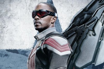 'The Falcon and the Winter Soldier' stars appear in posters for Disney+ series