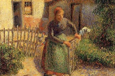 French Holocaust survivor gives up fight over Pissarro painting taken by Nazis