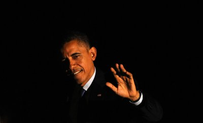 Obama said ready for fiscal-cliff hardball